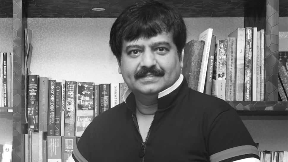 Rajinikanth, Kamal Haasan, Mohanlal and many others mourn Vivekh's demise