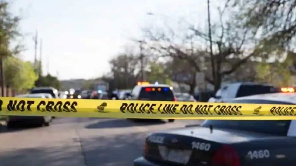 Punjab CM Amarinder Singh expresses shock at FedEx facility mass shooting incident in US