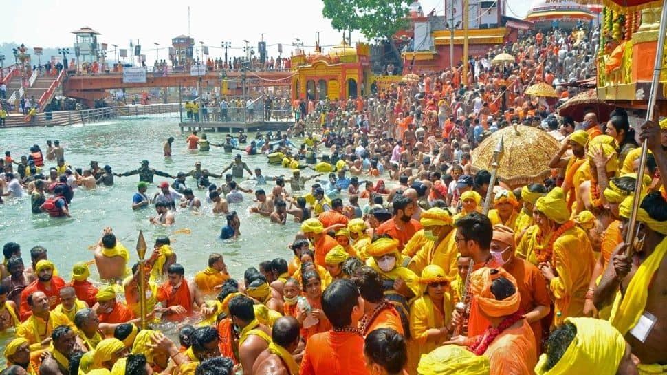Gujarat follows Madhya Pradesh, orders mandatory COVID-19 tests of Kumbh Mela returnees