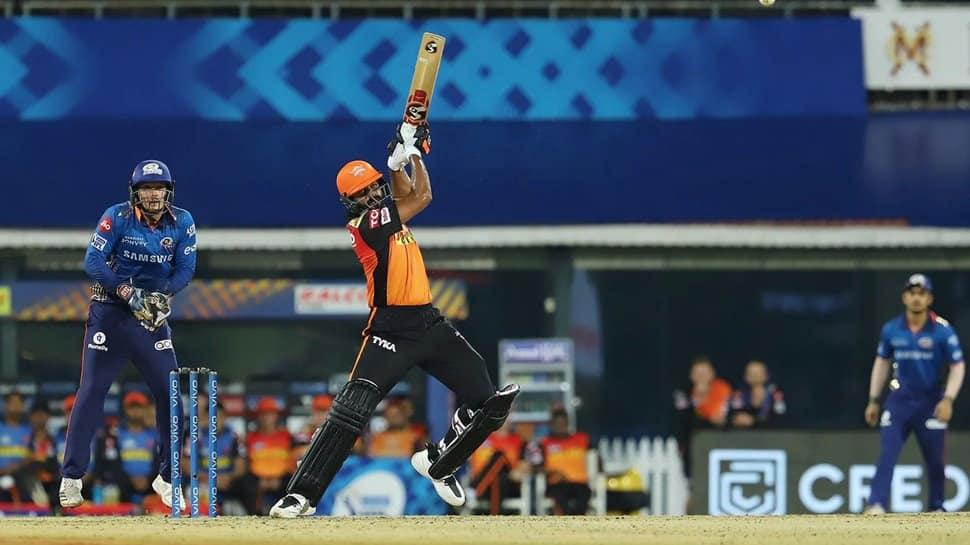 IPL 2021, MI vs SRH: Mumbai Indians extend Sunrisers Hyderabad's wait for first win