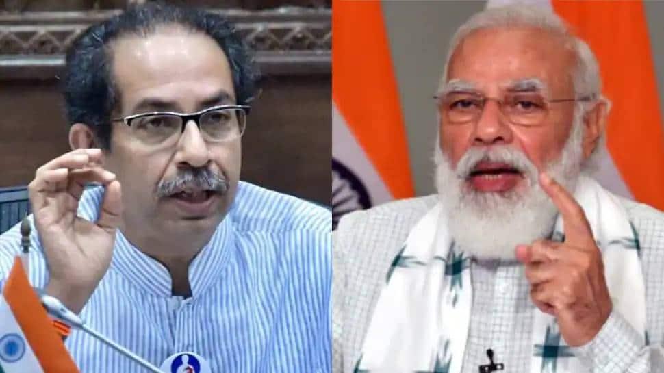 COVID-19 crisis: Centre, Maharashtra indulge in political slugfest over supply of medical oxygen