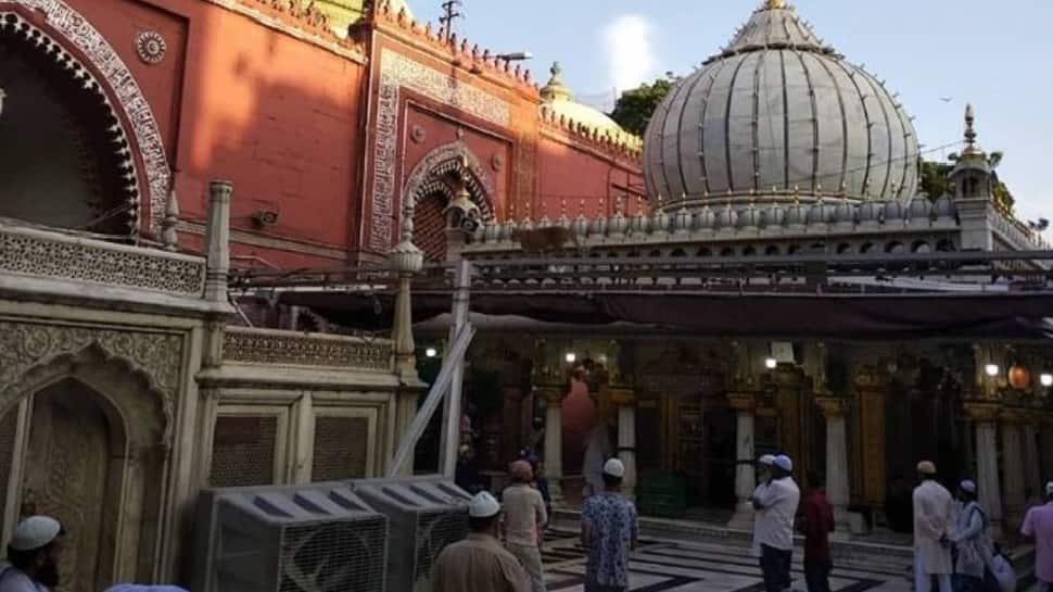 Delhi's Hazrat Nizamuddin Dargah to remain closed till April 30 due to rising COVID-19 cases