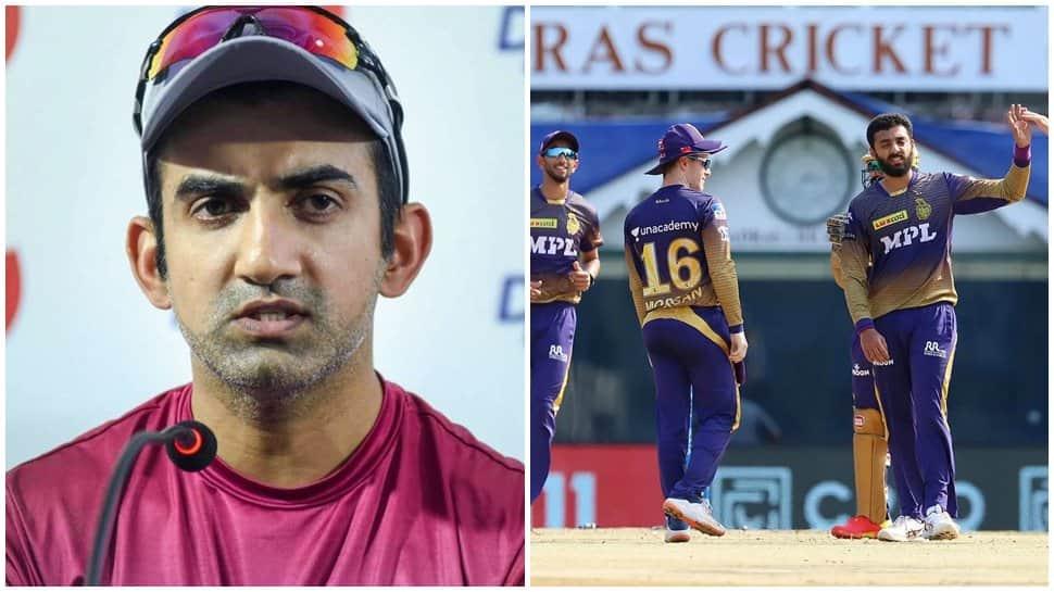 IPL 2021: Gautam Gambhir blasts Eoin Morgan after RCB loss, says 'weirdest captaincy I've ever seen in my life'