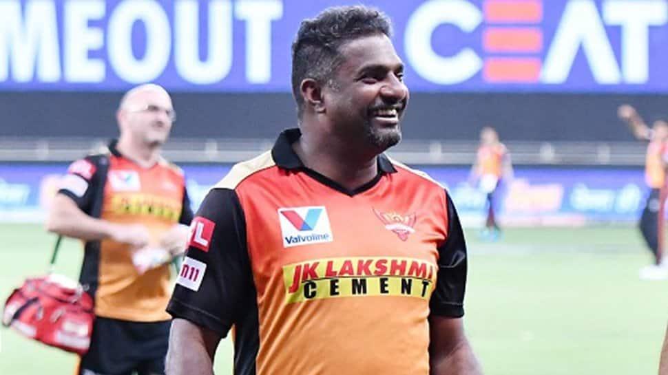 IPL 2021: Muttiah Muralitharan admitted to hospital in Chennai, undergoes angioplasty