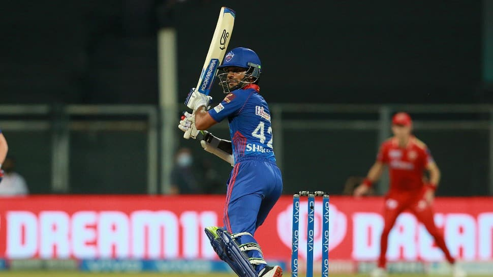 IPL 2021: DC opener Shikhar Dhawan not 'afraid' to get out, makes conscious effort to improve strike-rate
