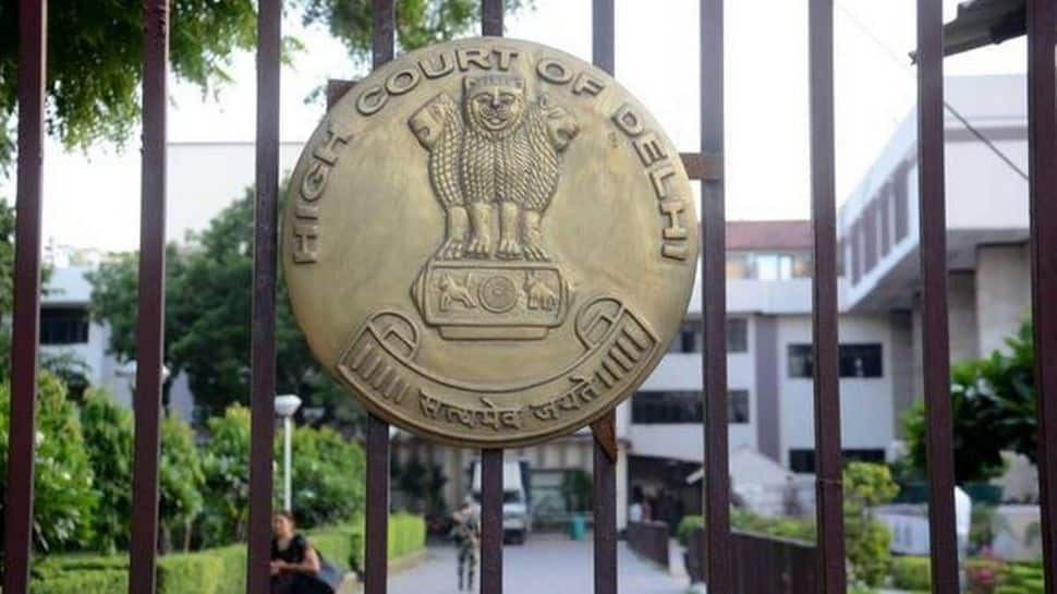 Delhi High Court to only hear urgent matters from today in view of rising COVID-19 cases