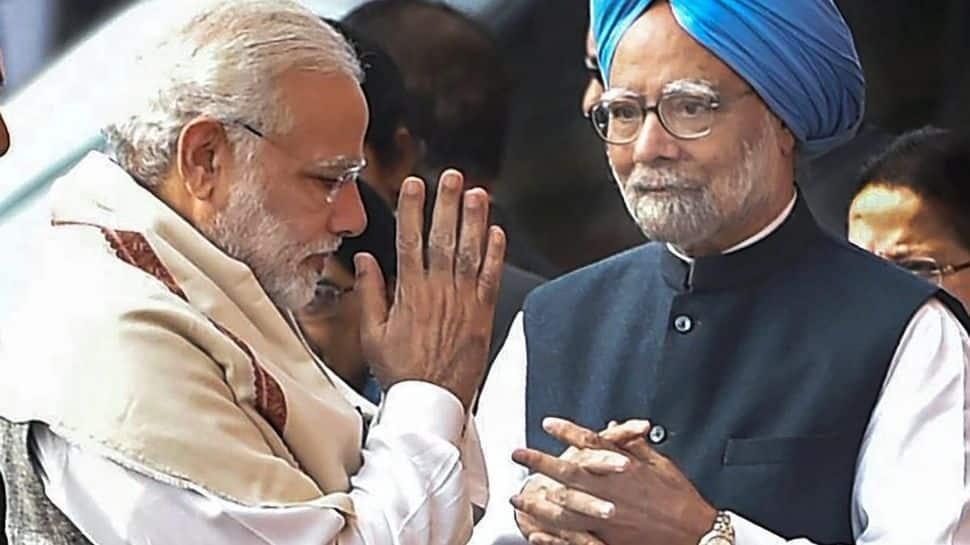 Manmohan Singh's mantra to PM Narendra Modi, ex-PM explains how to fight COVID-19