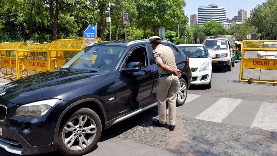 COVID-19: Complete lockdown in Delhi from April 19 midnight till April 26 morning