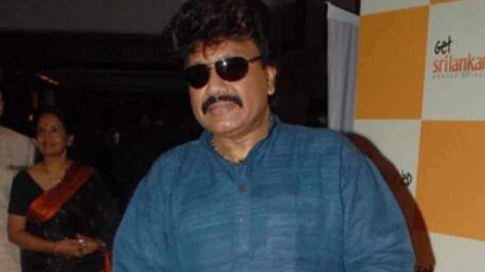 Corona positive music composer Shravan Rathod critical