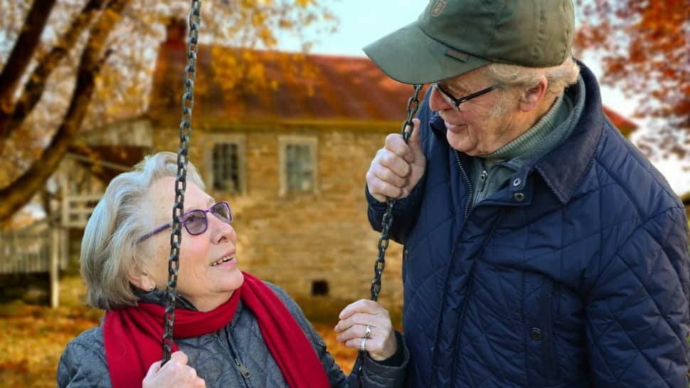 Older adults most likely to make effort to help others - Zee News
