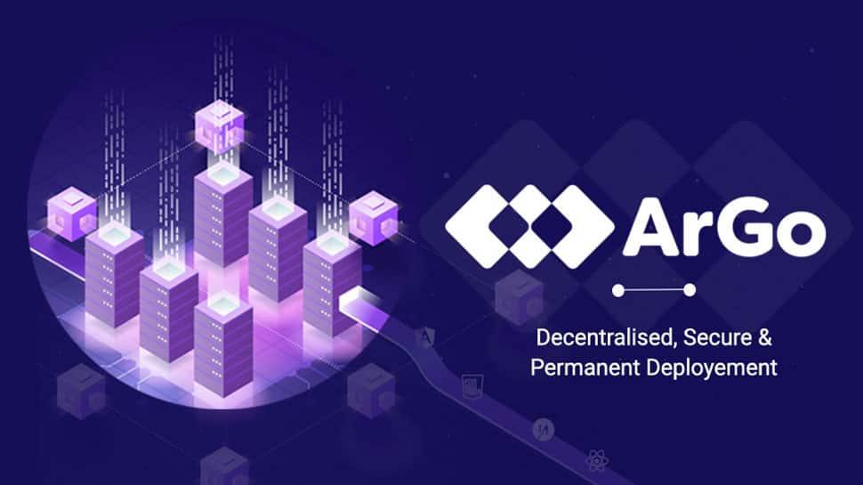 ArGo Raises USD 1.3 Million With Development Based in India