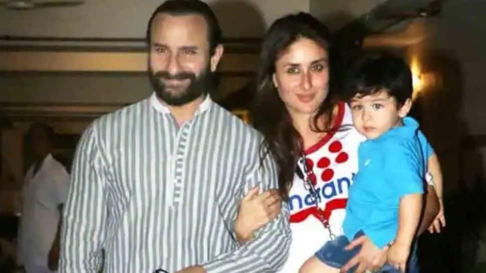 Came back gaining eight kilos after Tuscany trip with Saif: Kareena Kapoor Khan