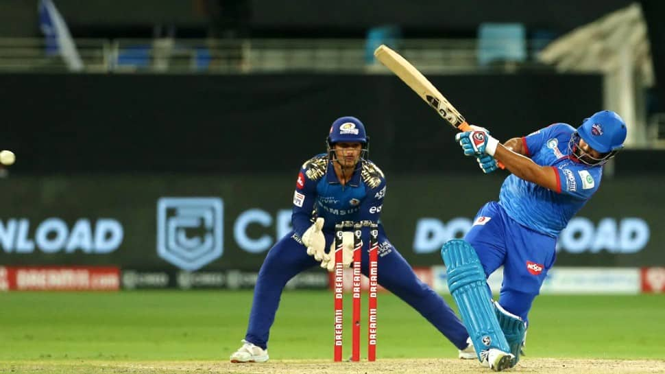 DC vs MI Dream11 Team Prediction IPL 2021: Rohit Sharma faces off against Rishabh Pant, vice-captain, fantasy playing tips, probable XIs for today's Delhi Capitals vs Mumbai Indians T20 Match 13