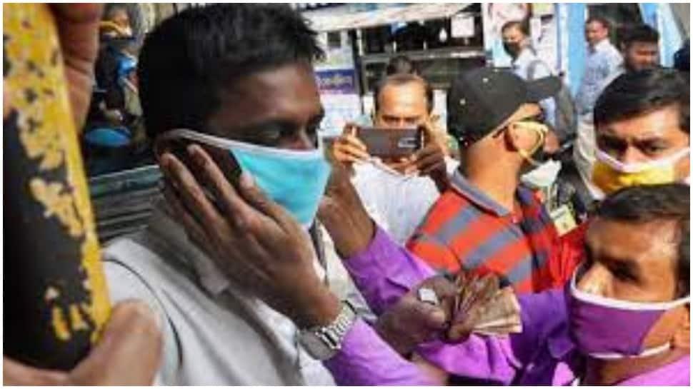 COVID-19: 10 states report 78% of new cases, Maharashtra, Uttar Pradesh, Delhi among top 3