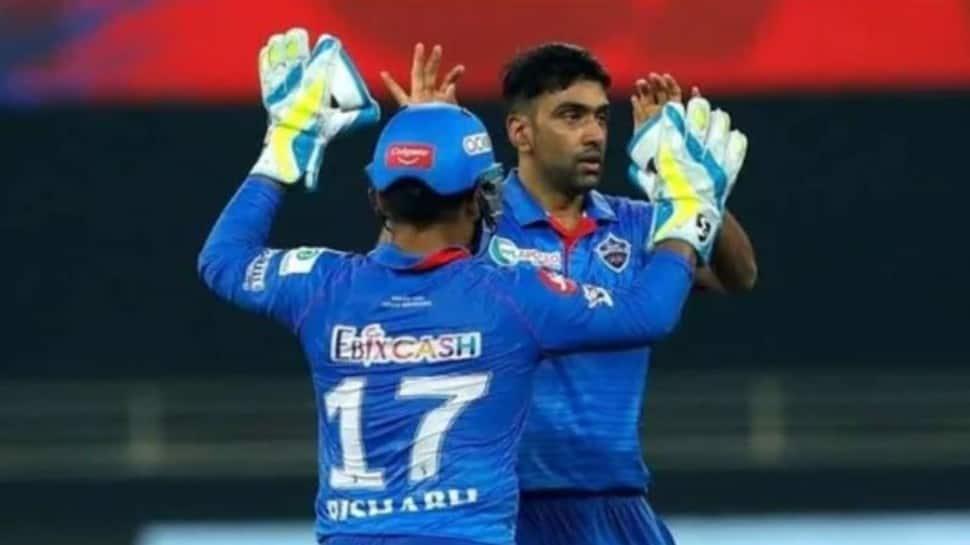 IPL 2021 DC vs MI: Netizens react as Rishabh Pant shuts down Ashwin's request to take review – WATCH