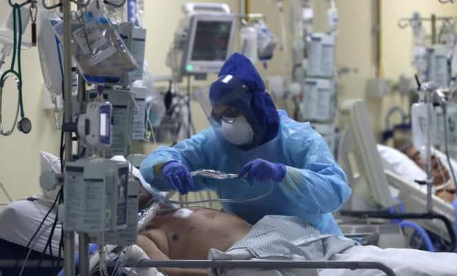 Restore oxygen supply to avert major crisis at GTB Hospital: Delhi Health Minister Satyendar Jain appeals to Piyush Goyal