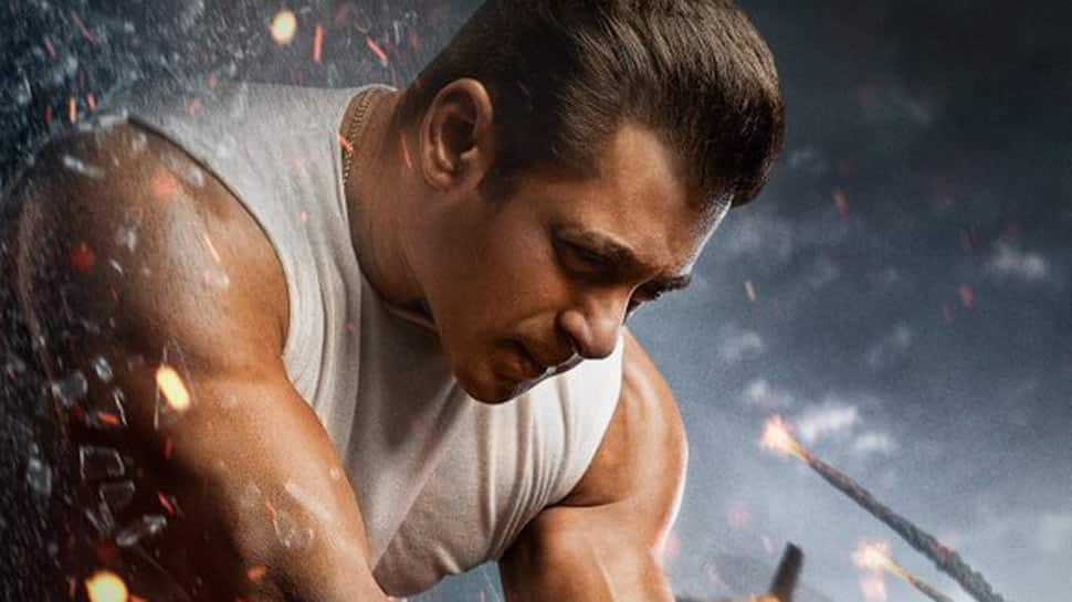 CONFIRMED! Salman Khan's Radhe: Your Most Wanted Bhai to release on ZEE5, ZEE PLEX with theatrical release on THIS date