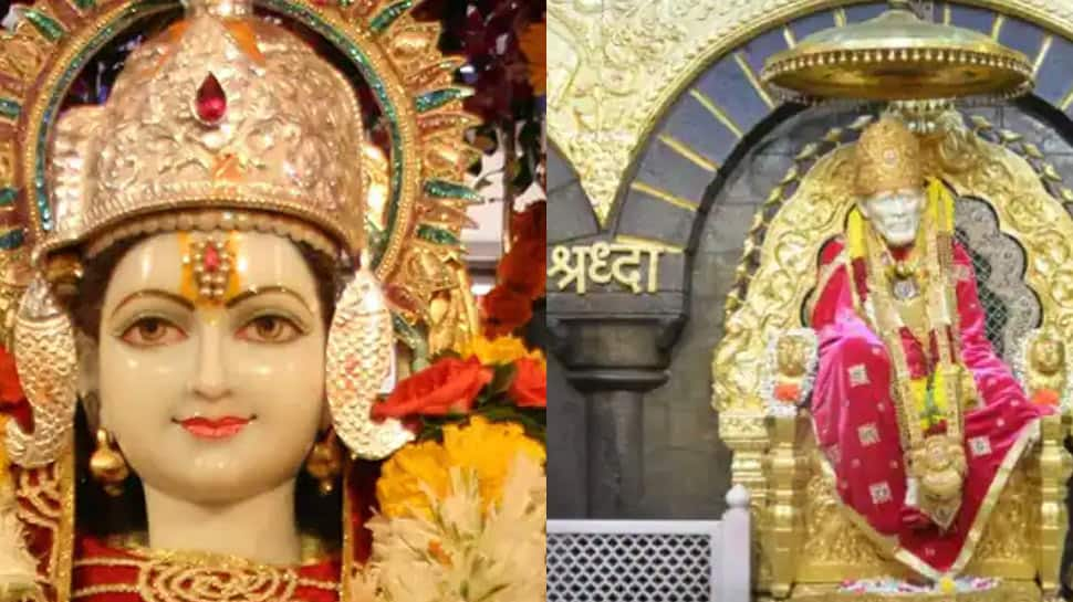 Did you know Shirdi Sai Baba and Ram Navami have a connection?