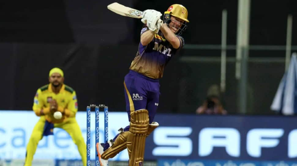 IPL 2021: More trouble for KKR as Eoin Morgan risks getting BANNED, fined Rs 12 lakh for slow over-rate against CSK