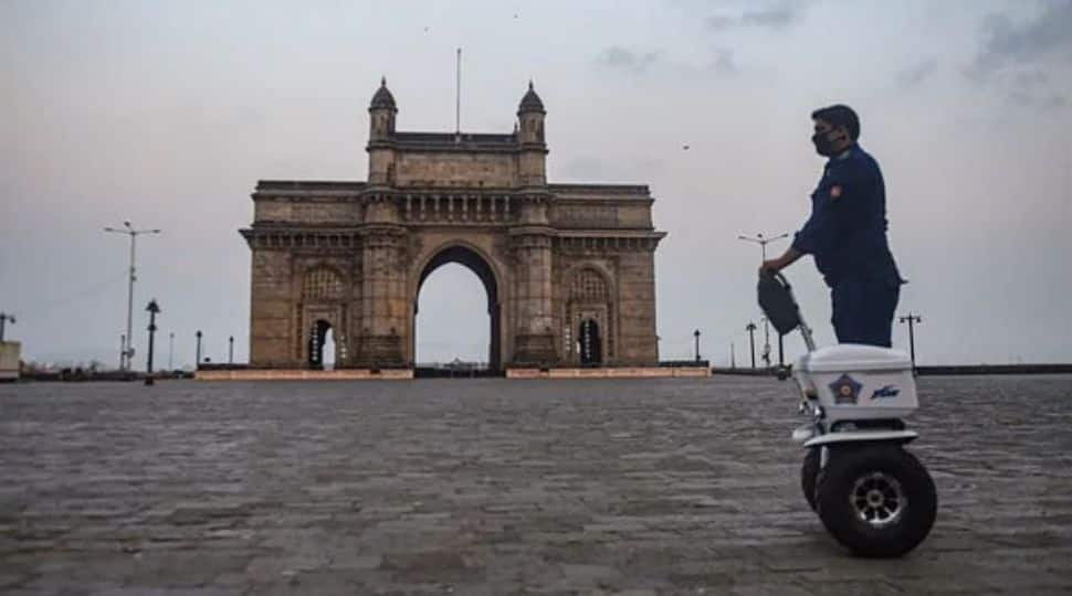 Maharashtra adds over 50,000 new COVID cases daily as new restrictions come into force