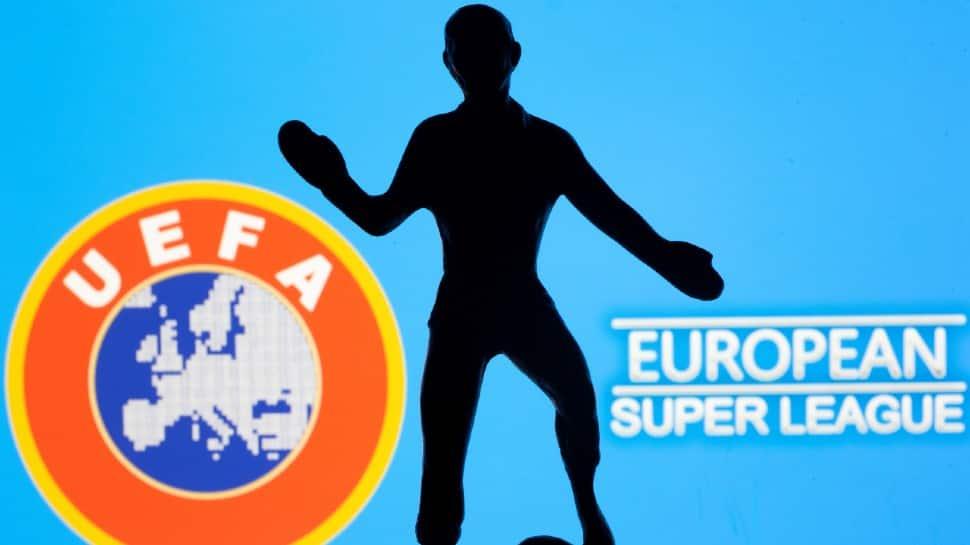 Football: European Super League shelved as most clubs withdraw