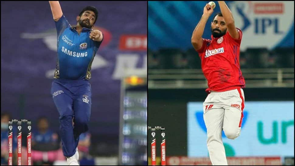 IPL 2021: Mohammed Shami or Jasprit Bumrah? Virender Sehwag predicts who will have edge in PBKS vs MI clash