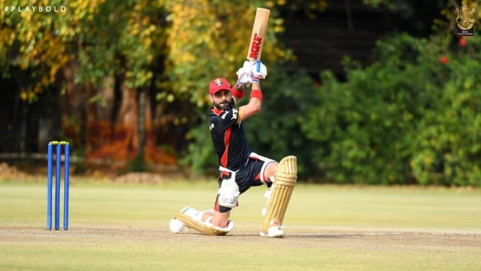 IPL 2021: Photographer in Virat Kohli's Royal Challengers Bangalore has got a RAISE, know the reason why