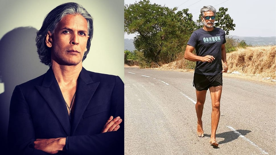 Milind Soman spills the beans on how he got COVID-19 'If He's So Fit'