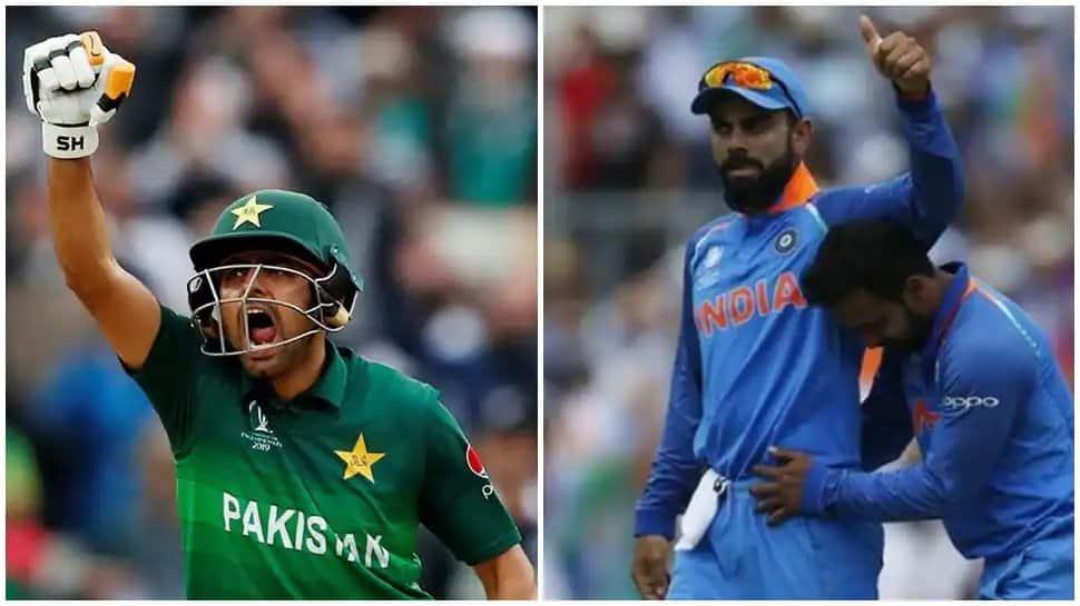 Babar Azam vs Virat Kohli: Pakistan skipper zooms past Indian to break THIS record