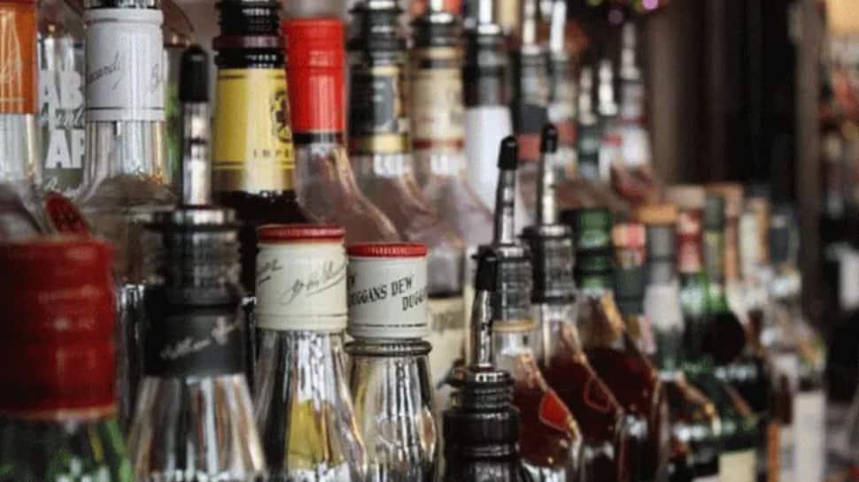 Zomato shuts alcohol delivery business: Report