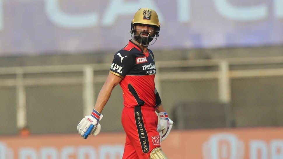 IPL 2021, CSK vs RCB: Virat Kohli fined Rs 12 lakh after losing to MS Dhoni's side