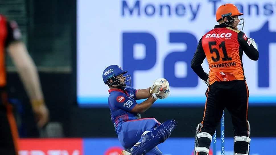 DC vs SRH: Rishabh Pant sweeps Sunrisers Hyderabad aside in Super Over thriller