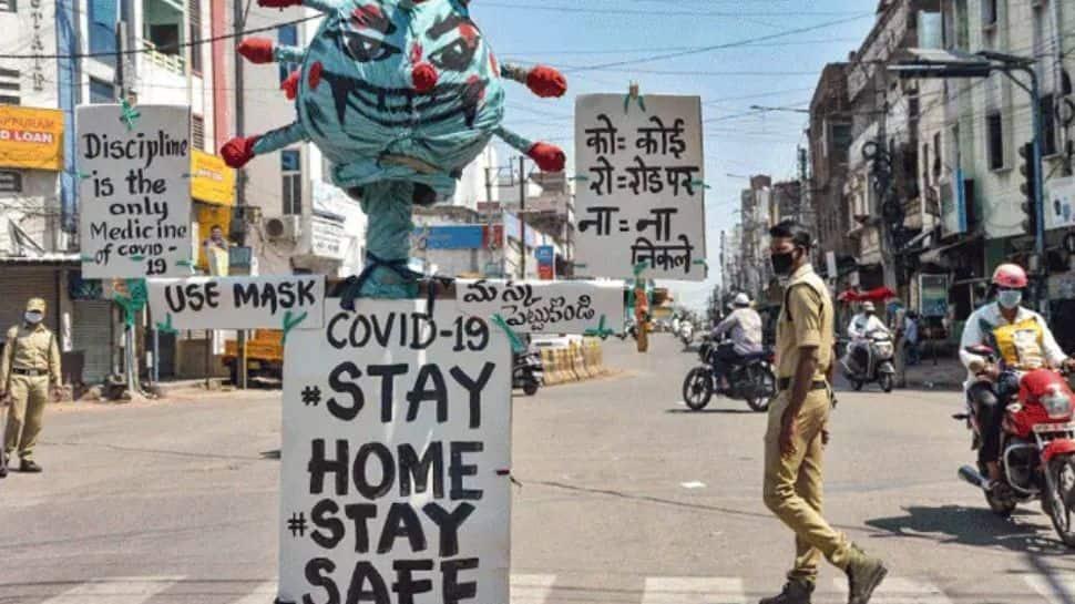 COVID-19: Karnataka likely to decide on lockdown-like curbs on April 26