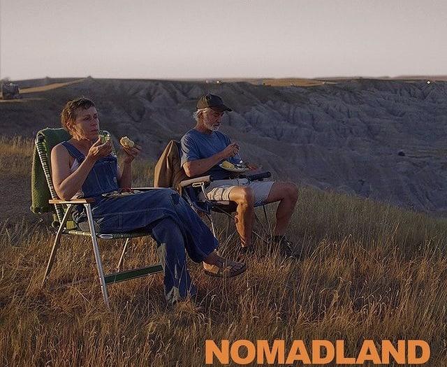 Best Picture - Nomadland