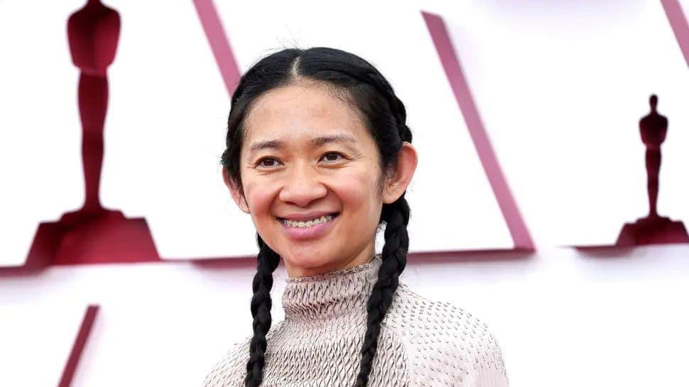 Best Director - Chloé Zhao