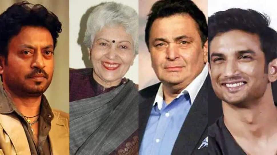 Irrfan Khan remembered at Oscars 2021 'In Memoriam', Sushant Singh Rajput, Rishi Kapoor, Shashikala showered tribute