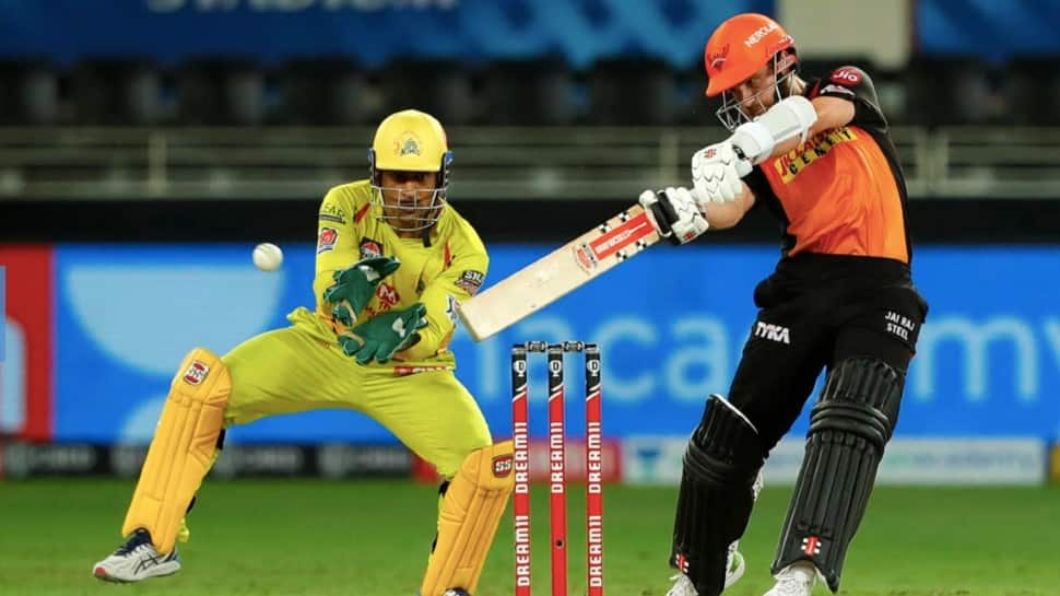 CSK vs SRH Dream11 Team Prediction IPL 2021: MS Dhoni faces off against David Warner, vice-captain, fantasy playing tips, probable XIs for today's Chennai Super Kings vs Sunrisers Hyderabad T20 Match 23