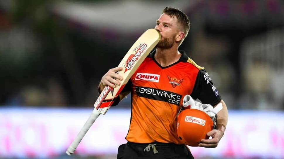 IPL 2021 SRH vs CSK: David Warner becomes only batsman to achieve THIS big feat