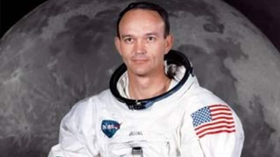 NASA's Apollo 11 mission astronaut Michael Collins dies at 90