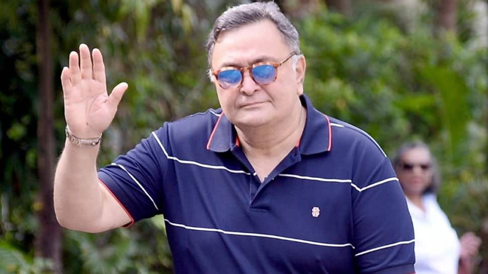 Rishi Kapoor's brutally honest confessions from autobiography 'Khullam Khulla: Rishi Kapoor Uncensored'!