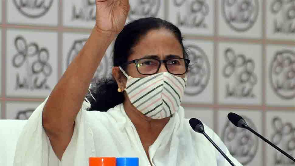 West Bengal announces partial lockdown, bans all political, religious gatherings