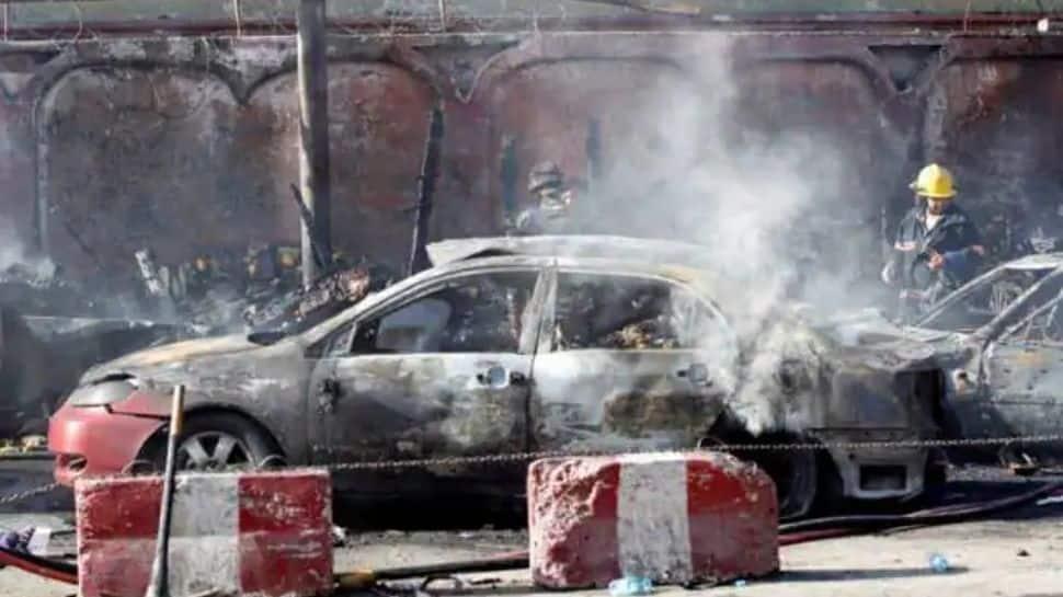 Afghanistan: At least 30 killed in car bomb blast in eastern Logar province