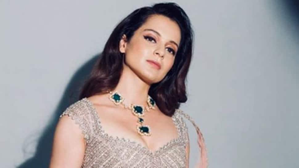 Kangana Ranaut turns producer with 'Tiku Weds Sheru', set for her digital debut