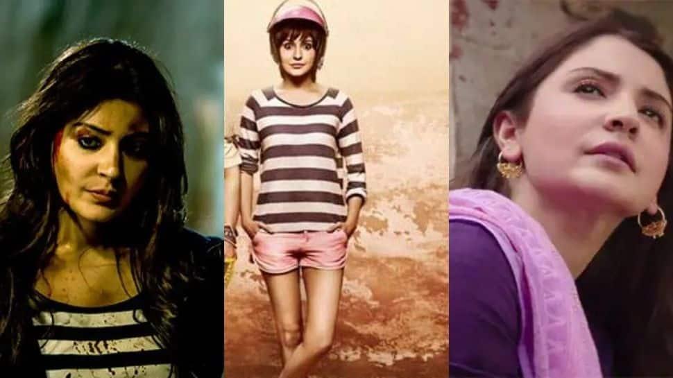 Happy Birthday Anushka Sharma! A quick look at her most impressive films