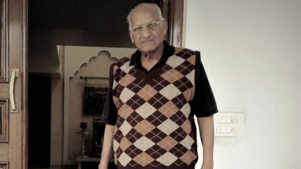 Former BCCI selector Kishan Rungta passes away due to COVID-19