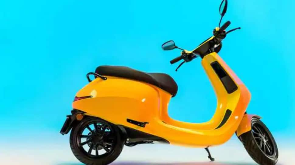 Ola Electric to promote e-scooter in worldwide markets in FY22