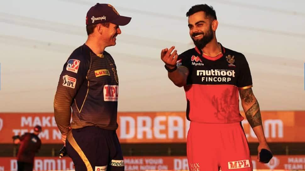 KKR vs RCB Dream11 Team Prediction IPL 2021: Virat Kohli vs Eoin Morgan, fantasy playing tips, probable XIs for today's Kolkata Knight Riders vs Royal Challengers Bangalore T20 Match 30