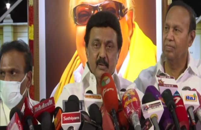 We will gradually fulfill our specific election promises: MK Stalin thanks TN people for voting DMK to power