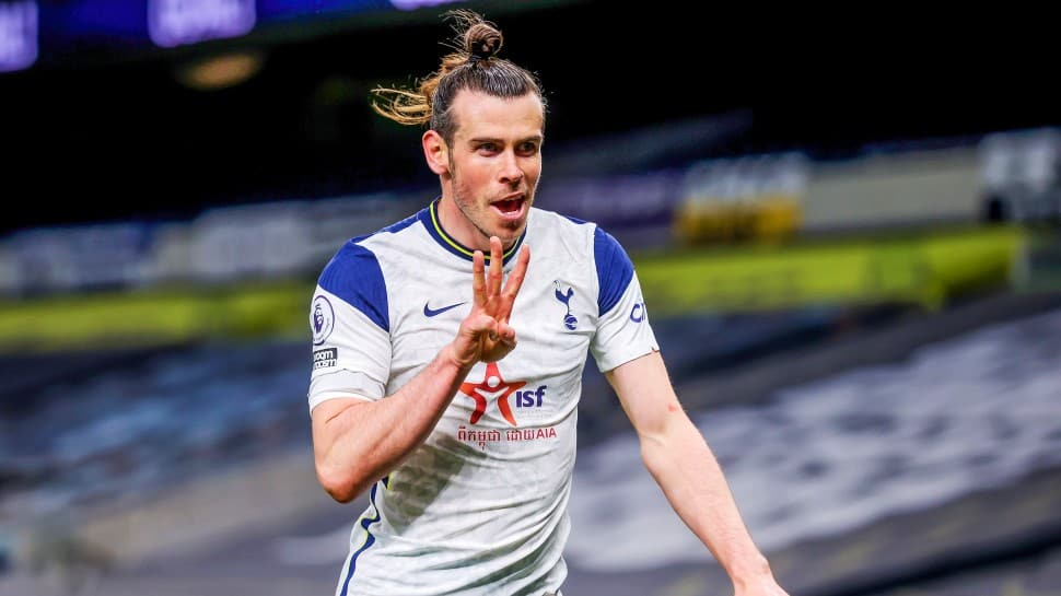 English Premier League: Gareth Bale hat-trick fires Spurs to big win over Sheffield United | Football News