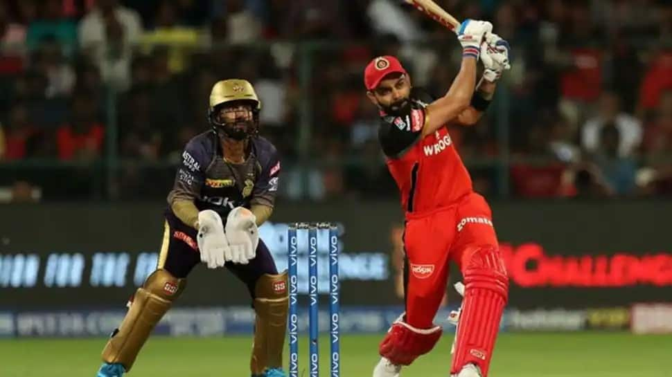 IPL 2021: RCB vs KKR match rescheduled after Varun Chakravarthy, Sandeep Warrier test COVID-19 positive